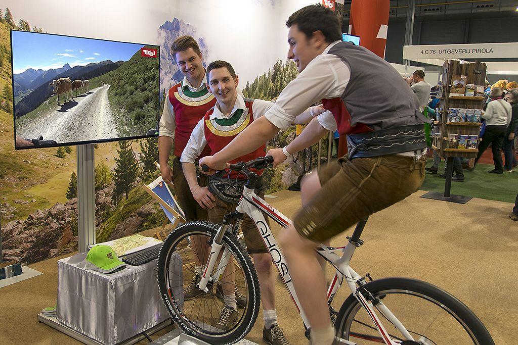 3e60 Events Ideas Simulators Mountain Bike Simulator