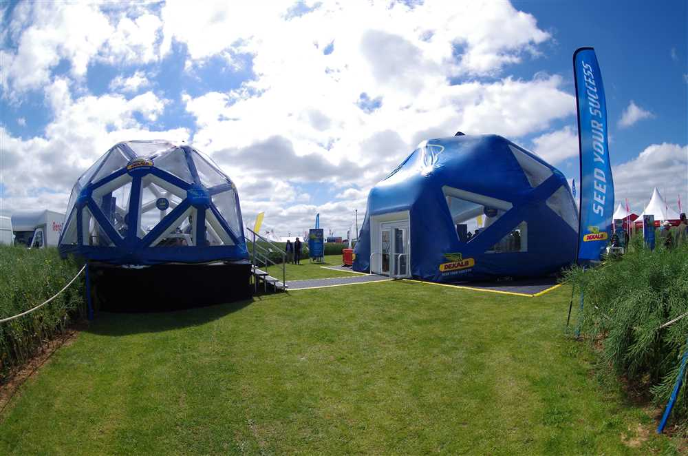 stand geodesico, geodesic booth, stand geodesico gonfiabile, geodesic booth inflatable, Airdesic, baconinflate, stand gonfiabile, inflatable booth,  stand gonfiabile noleggio, stand gonfiabile prezzo, stand gonfiabile produzione, 3e60events