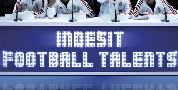 Indesit Football Talent - PanEuropean Contest