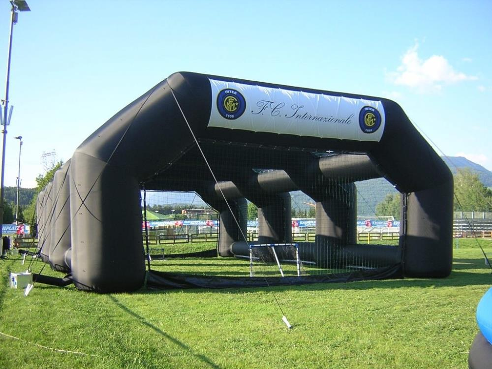Inflatable football Arena mod. B