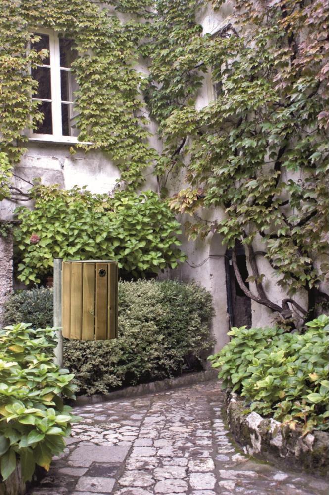 Giochi arredi outdoor arredo urbano e giardino cestini for Arredi outdoor