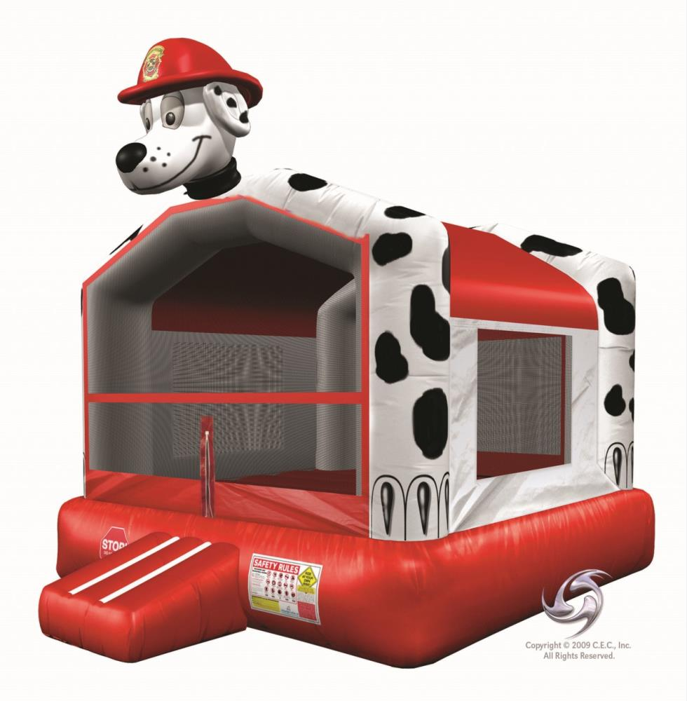 Dalmatian Bouncer 15' (Large)