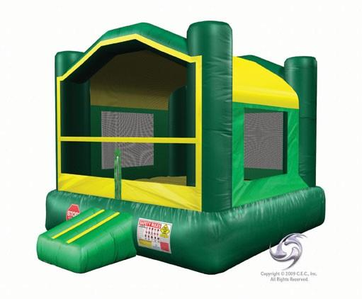 Jungle Bouncer™ (15')