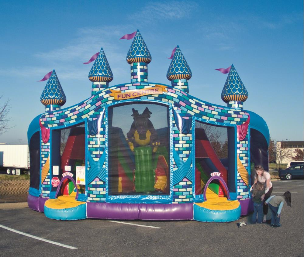 Castle Fun Centre