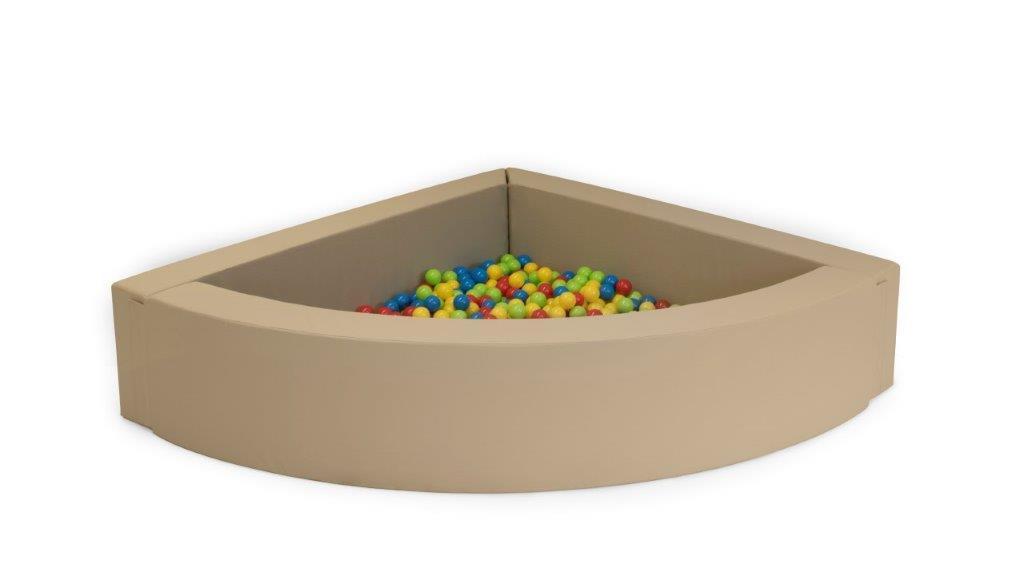 3e60 fun games giochi morbidi piscine piscina palline for Amazon piscina con palline