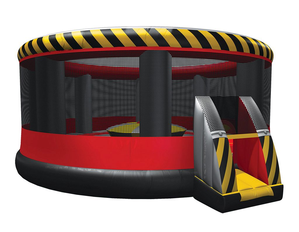 High Voltage™ Coliseum Inflatables