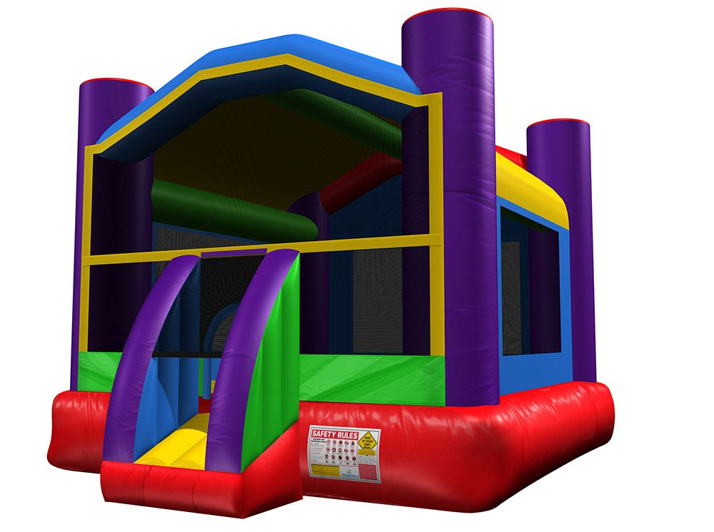 Wacky Bouncer™ (15' - Large)
